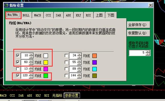 利用奇妙趋势软件深入剖析后二45注2期计划选号技巧